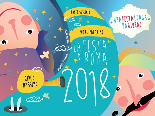 Capodanno 2018 al centro di Roma